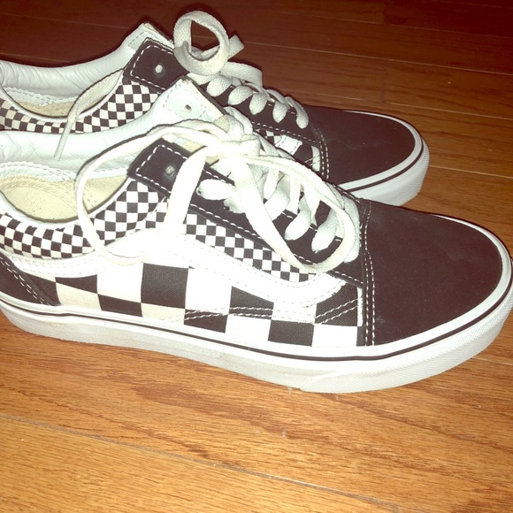 New double Checkered vans. M 5ad01a4c739d485dea703e79 2ed65aa14